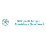 Sítě proti hmyzu - Stanislava Ševčíková – logo společnosti