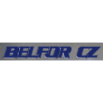 BELFOR CZ s.r.o. – logo společnosti
