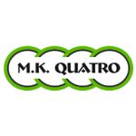 M.K.QUATRO, spol. s r.o. – logo společnosti