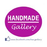 HANDMADE Gallery – logo společnosti