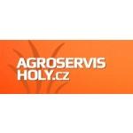 Agroservis - Holý Jan – logo společnosti