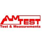 Amtest-TM s.r.o. – logo společnosti