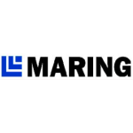 MARING, spol. s r.o. – logo společnosti