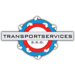 Transportservices s.r.o. – logo společnosti