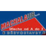 MACHALA UB s.r.o. – logo společnosti