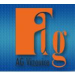 AG Vizovice a.s. – logo společnosti