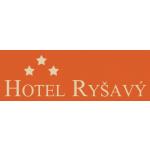 Hotel Ryšavý – logo společnosti