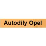 Vaníček Karel - Prodej náhradních dílů pro osobní automobily Opel – logo společnosti