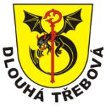 Obec Dlouhá Třebová – logo společnosti