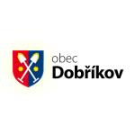 Obecní úřad Dobříkov – logo společnosti