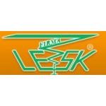 Jan Růžek - FIRMA LESK – logo společnosti