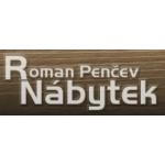 Roman Penčev- Nábytek – logo společnosti