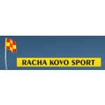 RACHA KOVO SPORT s.r.o. – logo společnosti