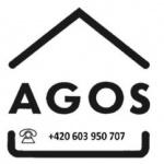 Stavební a technické dozory AGOS - Jelínek Čestmír – logo společnosti