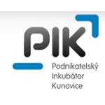 Podnikatelský inkubátor Kunovice - Panský dvůr, s.r.o. – logo společnosti
