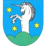 Obec Jaroměřice – logo společnosti