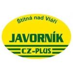 JAVORNÍK - CZ, s.r.o. – logo společnosti