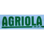 AGRIOLA s.r.o. – logo společnosti