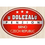 Jindřich Doležal - PENSION U DOLEŽALŮ – logo společnosti