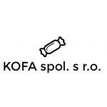 KOFA spol. s r.o. – logo společnosti