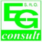 EG - Consult, s.r.o. – logo společnosti