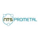 NTS Prometal Machining, s.r.o. – logo společnosti
