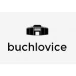 STAVEBNINY BUCHLOVICE s.r.o. – logo společnosti