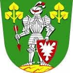 Obec Kamenná Horka – logo společnosti
