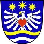 Obec Klášterec nad Orlicí – logo společnosti