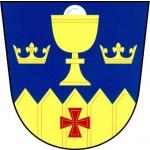 Obec Křenov – logo společnosti