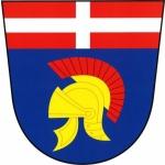 Obecní úřad Lavičné – logo společnosti