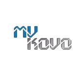 Martin Vaněk - ocelové konstrukce – logo společnosti
