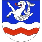 Obec Lukavice u Chrudimi – logo společnosti