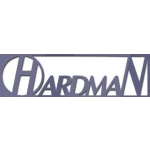 HARDMAN, spol. s r.o. – logo společnosti