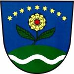 Obecní úřad Orlické Podhůří – logo společnosti