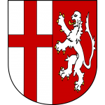 Obec Pomezí – logo společnosti