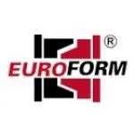 EUROFORM a.s. – logo společnosti