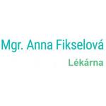 Fikselová Anna, Mgr. – logo společnosti