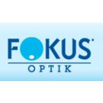 FOKUS optik a.s.. oční (pobočka Uherský Brod) – logo společnosti