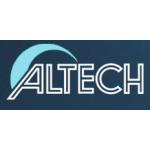 ALTECH, spol. s r.o.(pobočka Uherské Hradiště) – logo společnosti