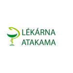 LÉKÁRNA ATAKAMA s.r.o. – logo společnosti