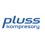 PLUSS KOMPRESORY s.r.o. – logo společnosti
