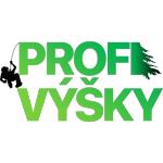 Tomi Dušan - PROFI VÝŠKY – logo společnosti