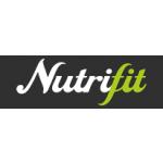 Mgr. Mlčochová Veronika - Nutrifit – logo společnosti