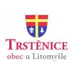 Obec Trstěnice – logo společnosti