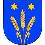 OBEC VENDOLÍ – logo společnosti