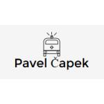 Pavel Čapek, dopravní zdravotní služba – logo společnosti