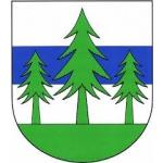 Obecní úřad Záchlumí – logo společnosti