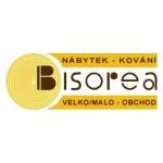 BISOREA – logo společnosti