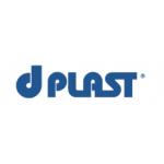 D PLAST a.s. – logo společnosti